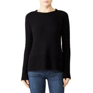 ELK Jaffle Sweater 6 Textured Lattice Cotton Wool